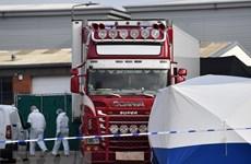 Vụ 39 thi thể trong xe tải ở Anh: Tiếp tục xét xử các bị cáo