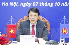 Việt Nam tham gia tích cực trong hợp tác ASEAN về đảm bảo an ninh mạng