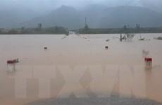 Cảnh báo mưa lũ phức tạp ở miền Trung kéo dài đến ngày 15/10