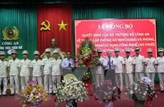 Thừa Thiên-Huế lập lực lượng an ninh mạng, phòng chống tội phạm