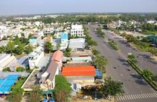 Ban hành nghị quyết thành lập thành phố Hồng Ngự thuộc tỉnh Đồng Tháp