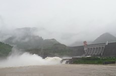 Công ty Thủy điện Sơn La sắp cán mốc sản lượng phát điện 100 tỷ kWh