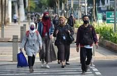 Xu hướng phân cực chính trị làm xói mòn nền dân chủ Indonesia