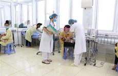 Một trẻ tử vong sau khi tiêm phòng vắcxin 5 trong 1 Combe Five