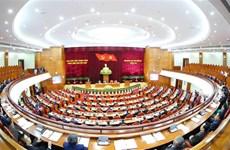 Đảng ủy Khối các cơ quan TW thông báo nhanh kết quả Hội nghị TW 13