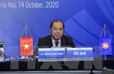 Kiểm điểm tiến trình hợp tác của ASEAN trong ứng phó với COVID-19