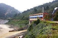Quảng Nam: Yêu cầu các nhà máy thủy điện hạ dần mực nước hồ chứa