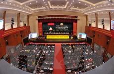 Đại hội Đảng bộ TP.HCM thống nhất số lượng Ủy viên BCH khóa mới