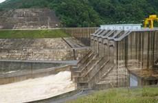 Chủ động hạ thấp mực nước các hồ chứa để sẵn sàng đón lũ