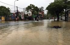 Thừa Thiên-Huế đề xuất hỗ trợ khẩn cấp khoảng 738 tỷ đồng