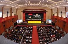 27 đảng bộ trực thuộc Trung ương đạt tỷ lệ cấp ủy nữ trên 15%