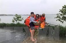 102 người chết, 26 người mất tích vì mưa lũ, sạt lở đất ở miền Trung