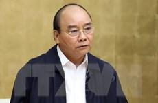Thủ tướng Nguyễn Xuân Phúc: Không để dân 'màn trời, chiếu đất'