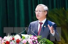 'Ninh Bình cần tích cực đổi mới mạnh mẽ tư duy và hành động'