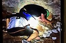 Tìm ra nguyên nhân 2 thanh niên tử vong dưới chân cầu ở Bình Dương