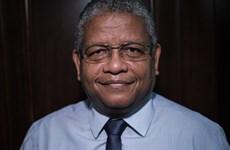 Ứng cử viên đối lập đắc cử tổng thống Cộng hòa Seychelles