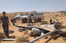Máy bay không người lái - vũ khí thay đổi cuộc chơi trên chiến trường
