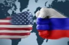 Mỹ và bài toán cân bằng chính trị nước lớn trong năm 2021