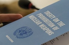 Bước tiến vững chắc để thực thi Hiệp ước Cấm vũ khí hạt nhân