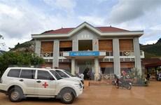 Xác định nguyên nhân vụ 40 học sinh nghi ngộ độc thực phẩm tại Sơn La