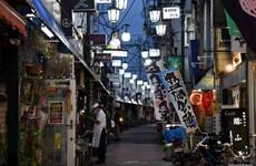 Dịch COVID-19 ảnh hưởng lớn đến các cửa hàng ăn uống tại Nhật Bản