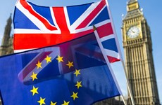 EU và Anh tiếp tục đàm phán nhằm đạt thỏa thuận thương mại