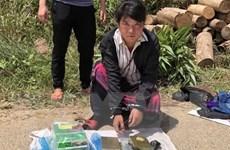 Công an Đắk Nông triệt phá vụ ma túy lớn nhất trên địa bàn tỉnh