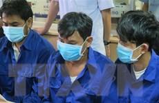 Vụ 26 ngư dân Bình Định mất tích trên biển: Ngày trở về đầy nước mắt