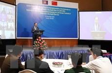 ASEAN-Trung Quốc thúc đẩy hợp tác đối xử nhân đạo với ngư dân