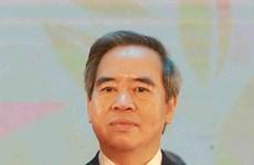 Ủy ban Kiểm tra TW đề nghị thi hành kỷ luật ông Nguyễn Văn Bình