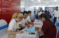 Nhu cầu tuyển dụng lao động ở TP Hồ Chí Minh tăng cao dịp cuối năm