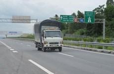 Phát hiện 3 lái xe dương tính với ma túy trên cao tốc Nội Bài-Lào Cai