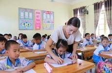 Đổi mới cách dạy học phù hợp với chương trình, sách giáo khoa mới