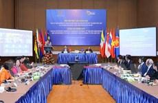 ASEAN chia sẻ kinh nghiệm nâng cao hiệu quả thi hành pháp luật