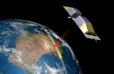 Vị trí của ngành công nghiệp vũ trụ Australia trong sáng kiến MMI