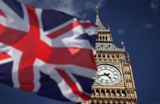 Nhân tố khiến Anh cần chính sách đối ngoại dũng cảm mới