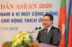 Diễn đàn nhân dân ASEAN 2020: Thảo luận các thách thức của khu vực