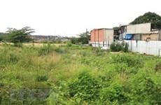 TP.HCM: Bất động sản bị 'thổi giá' theo quy hoạch thành phố Thủ Đức