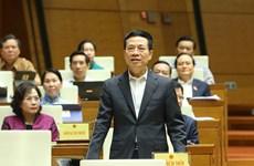 Bộ trưởng Nguyễn Mạnh Hùng: Việt Nam không triển khai chậm mạng 5G