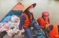[Audio] Bàn về văn hóa từ thiện: Của cho không bằng cách cho
