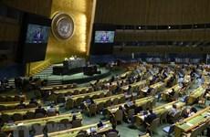 LHQ tổ chức tưởng niệm các nạn nhân Thế chiến 2 vào ngày 1/12