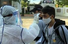 Việt Nam ghi nhận 1 ca mắc mới COVID-19, được cách ly ngay