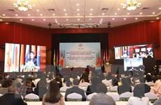 ASEAN 2020: Trao quyền cho phụ nữ tham gia vào nền kinh tế