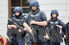 Áo đình chỉ chức vụ người đứng đầu cơ quan chống khủng bố ở Vienna