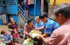 Người gốc Việt tương thân, tương ái thời đại dịch ở Preah Sihanouk