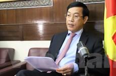 Chính thức thành lập Hiệp hội Đồng bào hải ngoại Việt Nam tại Macau