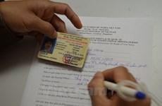 Quy định giảm bớt hạng, trừ điểm và phục hồi điểm giấy phép lái xe