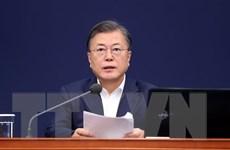 Tổng thống Hàn Quốc tuyên bố sẽ liên hệ chặt chẽ với ông Joe Biden