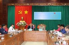 Đắk Lắk tăng cường hợp tác với các địa phương của Liên bang Nga