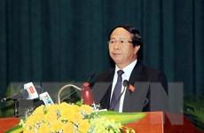Bầu bổ sung hai Phó Chủ tịch Ủy ban Nhân dân thành phố Hải Phòng